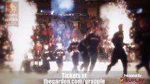 Watch the Grapple at the Garden Dec 1 2013 Promo
